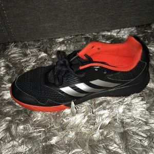 Adidas Shoes size 5 for big boy